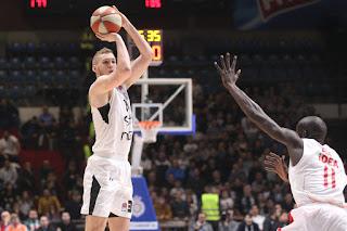 Watch Partizan vs Crvena Zvezda Basketball live Streaming Today 24-11-2018 Adriatic League