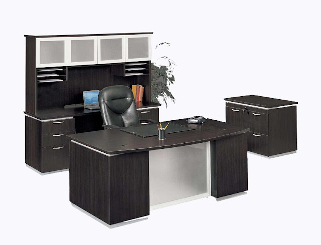 buy used modern office furniture Edmonton for sale cheap