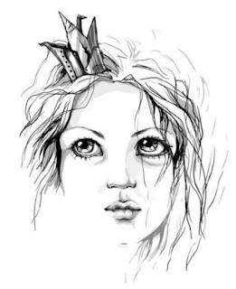 Принцесса из сказки