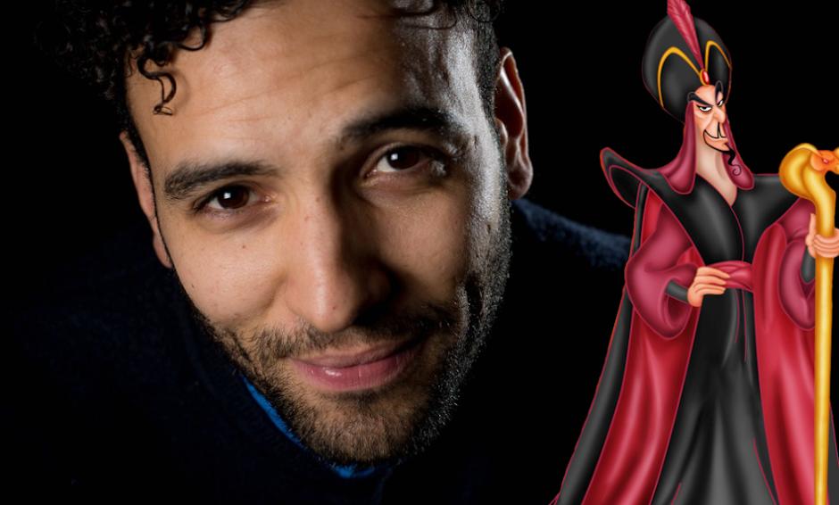 Aladdin | Marzan Kenzari será o vilão no remake live-action da Disney
