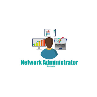 Menjadi seorang network administrator
