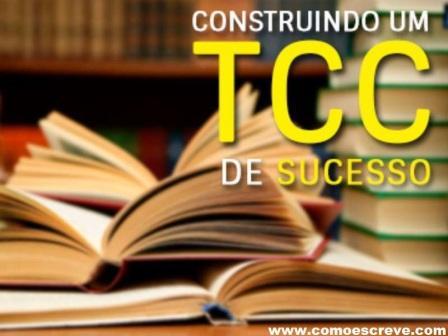 Como fazer um TCC, o que é, estrutura