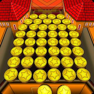 Coin Dozer – Free Prizes Mod APK V16.5