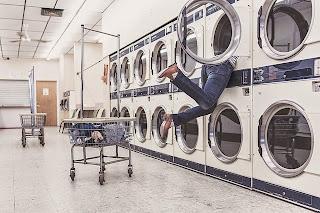 Bisnis Waralaba Laundry Murah Meriah (Franchise Laundry)