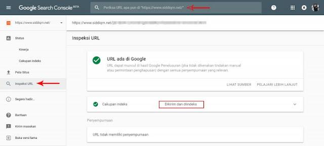Update Logo Google Adsense dan Webmaster pada 2018