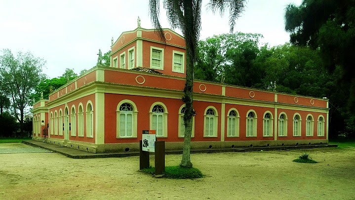 Museu Municipal Parque da Baronesa, Pelotas
