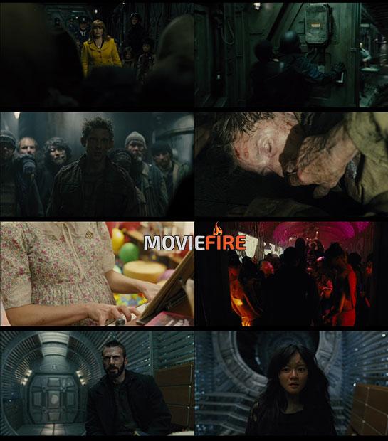 Snowpiercer (2013) 1080p