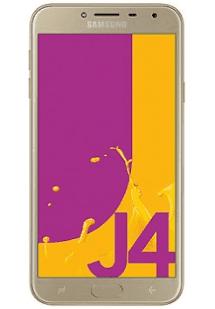 Cara Hard Reset Samsung Galaxy J4 SM-J400F