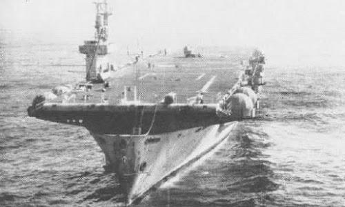 Kapal Induk Angkatan Laut Amerika yang Diberi Nama 'Selat Makassar'