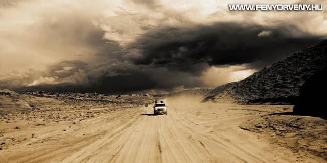 Időjárás-módosítás – Ne piszkáld a hurrikánt!