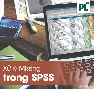 Xử lý lỗi missing trong SPSS