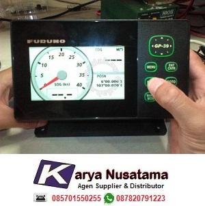 """Jual Furuno Gp39 GPS/WAAS Navigator with 4.2"""" Color LCDFuruno's di Batam"""