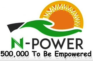Image result for N–Power programme