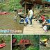 Kampung Singkur, Tempat Melepas Penat di Kesejukan Hutan Pinus Pangalengan