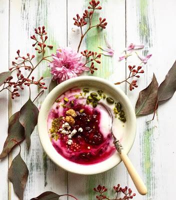 Frühstücks-Ideen Herbst