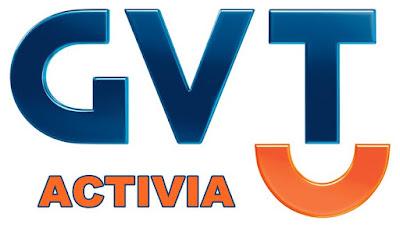 Activia GVT Como fazer login