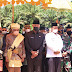 DYD Rajo Alam Minangkabau Hadiri Penobatan Jhonny ZA Tuanku Bosa ke XV Rajo Kabuntaran Talu