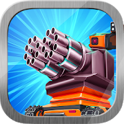 Game Tower Defense: Toy War MOD Unlimited Diamonds