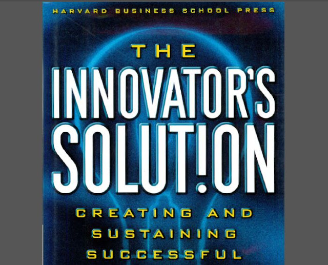 [Clayton M. Christensen, Michael E. Raynor] The Innovator's Solution - Creating and Sustaining Successful Growth English Book in PDF