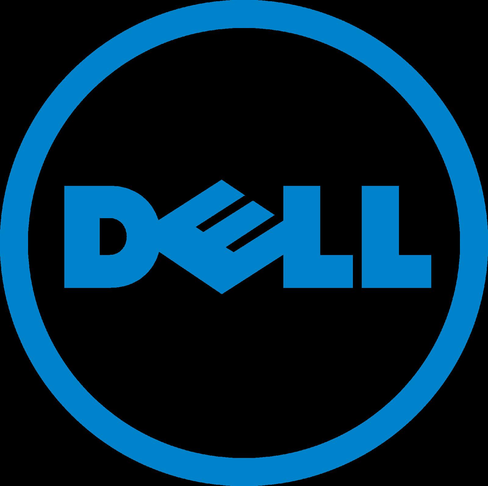 Logo da Empresa Dell