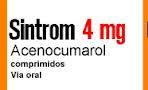 Interaccions anticoagulants