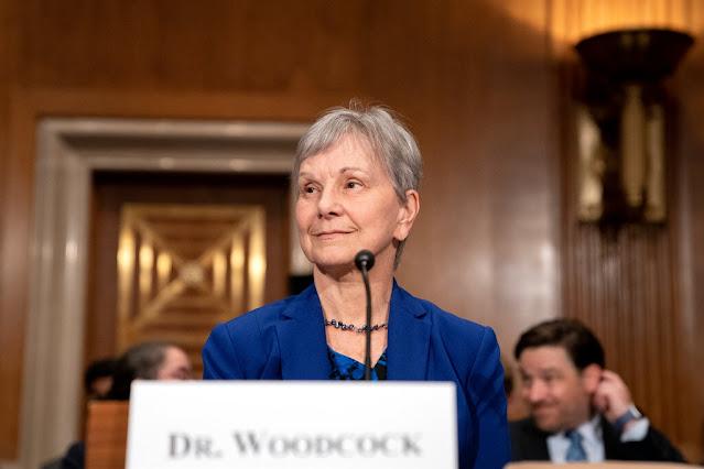 FDA Janet Woodcock