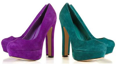 modelos de Zapatos de Moda para Mujer