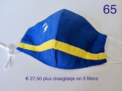 Curaçao vlag