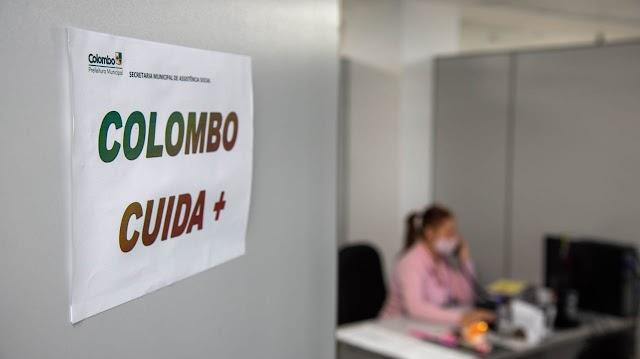 Projeto Colombo Cuida Mais é aprovado pela Câmara Municipal
