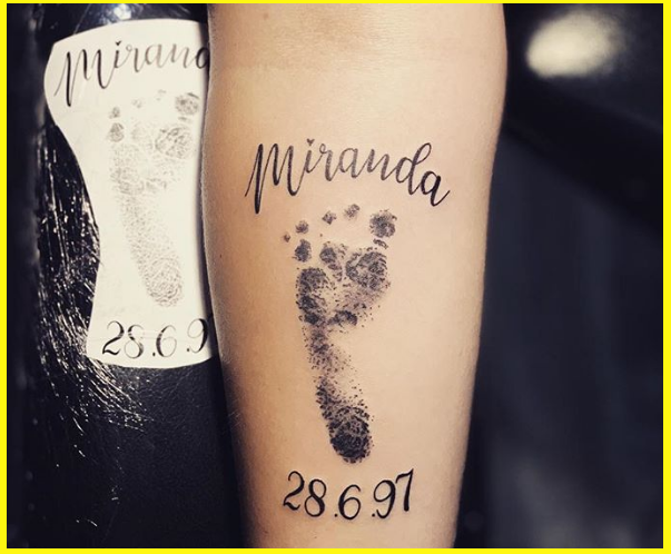 10 Touching Tattoos That Show the Power of Love