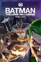 Batman: The Long Halloween, Part One 2021 English 720p BluRay