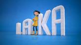 Ταινίες Κινουμένων Σχεδίων της Laika