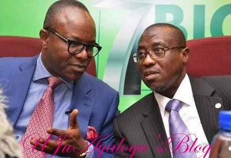 NNPC $25bn Saga: The Top Secrets, Many Sins of Kachikwu, Why Baru On Revenge Mission ...What Buhari Told Yesterday REVEALED