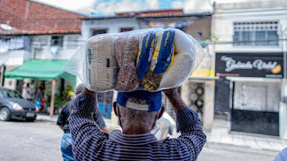 Auxílio cesta básica Ceará: confira lista de aprovados para receber 1º lote