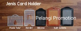 Pusat Penjualan Casing ID Card Termurah Di Jakarta