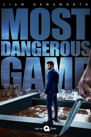 Most Dangerous Game Season 1 English Download 1080p All Episodes WEB-DL