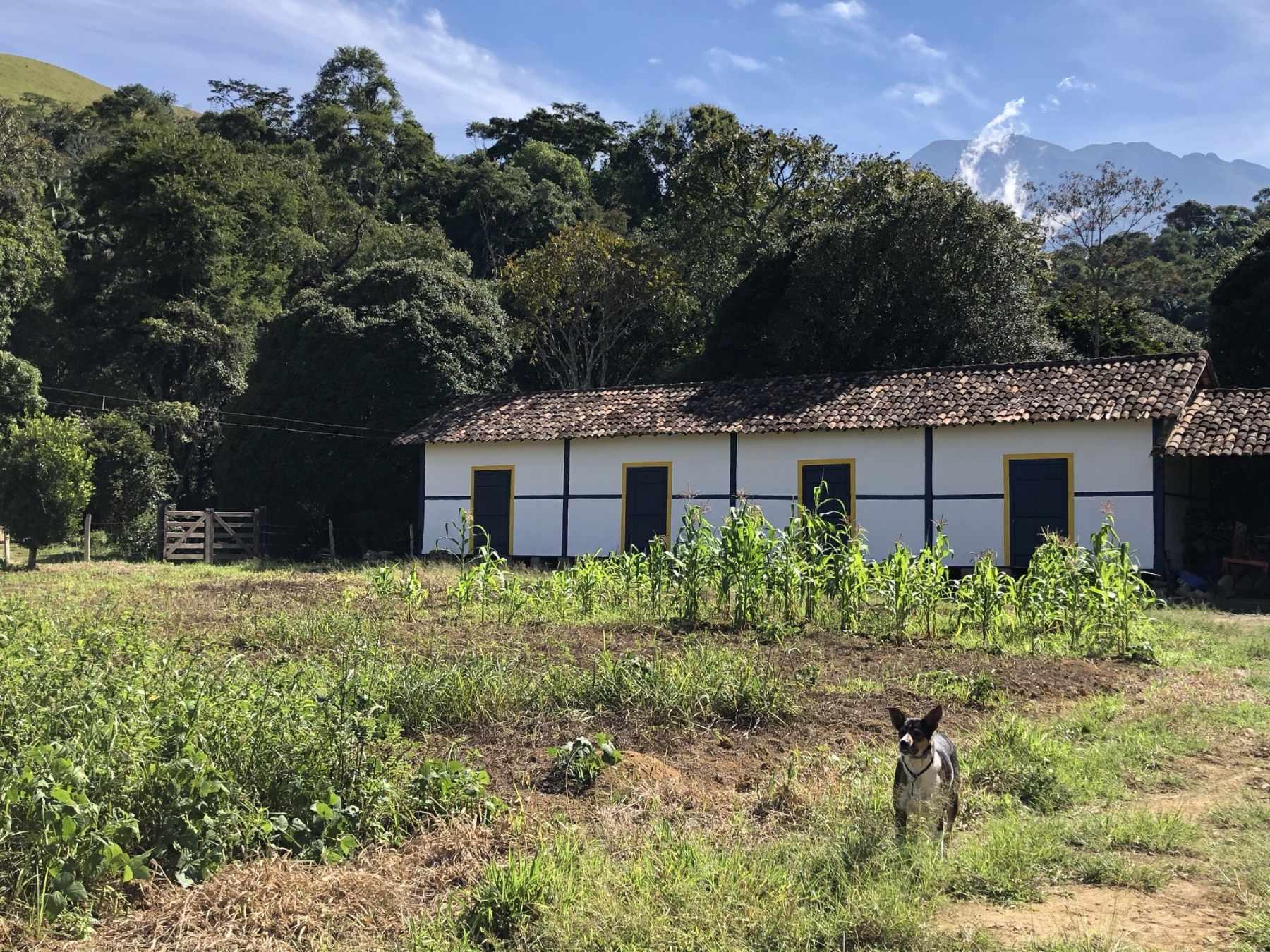 Fazenda Sertão Queluz