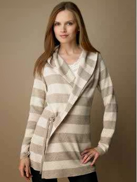 Latest Trends Of Winter Sweaters 2014-15 For Women  a209771aa