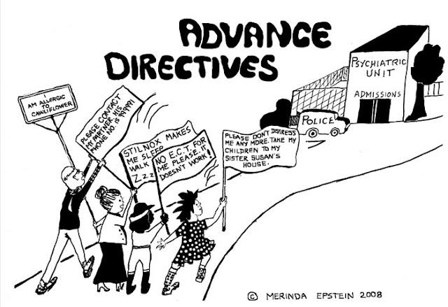 Advanced Directives