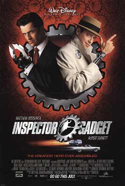 Inspector Gadget 1999 Dual Audio Hindi Download WEB DL 720p ESubs AT MOVIES500.ORG