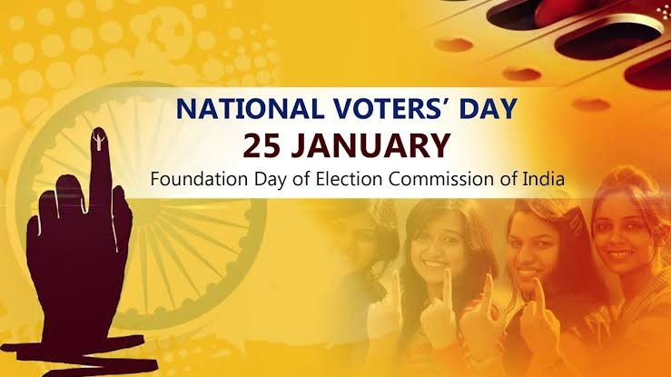 103+ (Latest) National Voters' Day Quotes, Wishes, Slogans, Messages, Images For Whatsapp & Facebook 2020