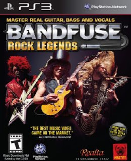 BANDFUSE ROCK LEGENDS PS3 TORRENT