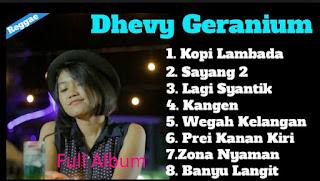 50 Lagu Reggae Dhevy Geranium Terbaru 2019 Enak Banget Rek