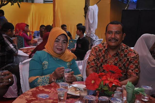 Maju Pilkada, Mardison Siapkan PAW dan Ketua DPRD Pengganti dari Golkar