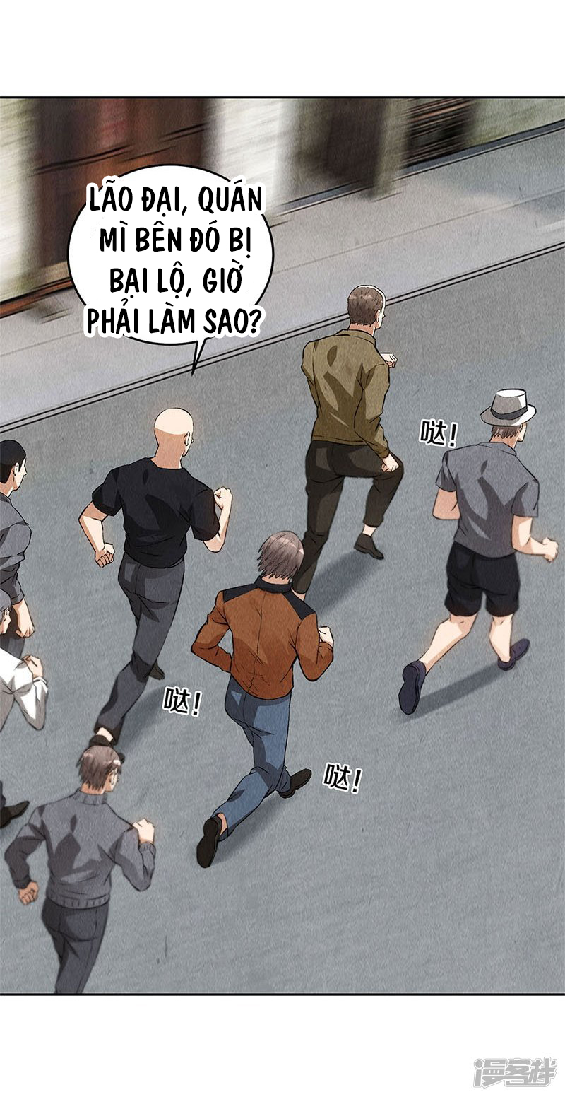 Ta Là Phế Vật Chapter 101 video - Hamtruyen.vn