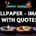 Happy Diwali wishes images with Quotes Shayari in Hindi