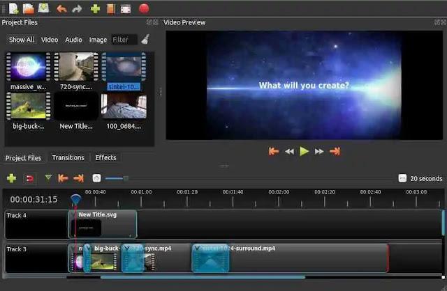 Aplikasi Edit Video yang Dipakai YouTuber di Android