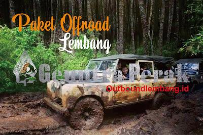Paket Offroad Di Lembang - Outboundlembang.id