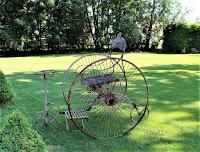 Dakowy Mokre - bicykl