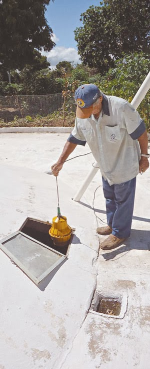 Crato (CE)  Município inova com novo modelo de cisternas para o semiárido c681621b39b